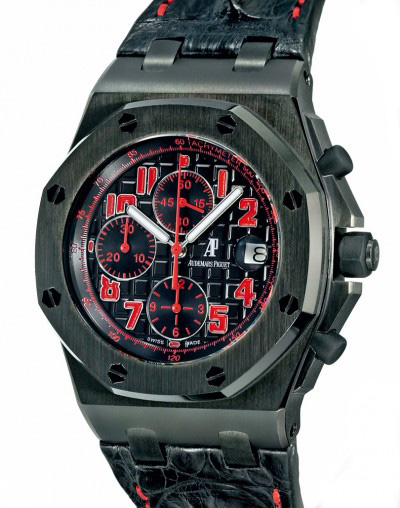 Audemars Piguet Royal Oak Las Vegas Strip Chronograph