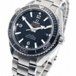 """Skyfall"" Omega Watch Auctioned for $254,273"