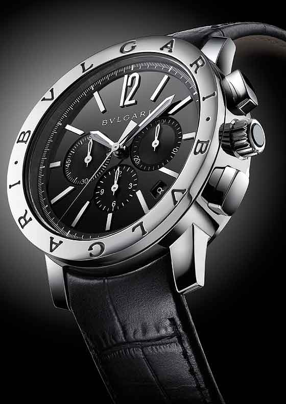 d934f8aed49 Bulgari Unveils Three New Watches in Revamped Bulgari Bulgari ...