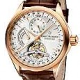 Carl F. Bucherer Manero Tourbillon