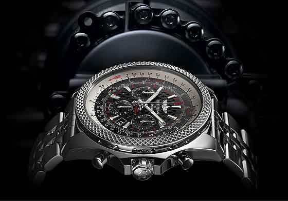Replica Breitling For Bentley B06 Chrono - steel