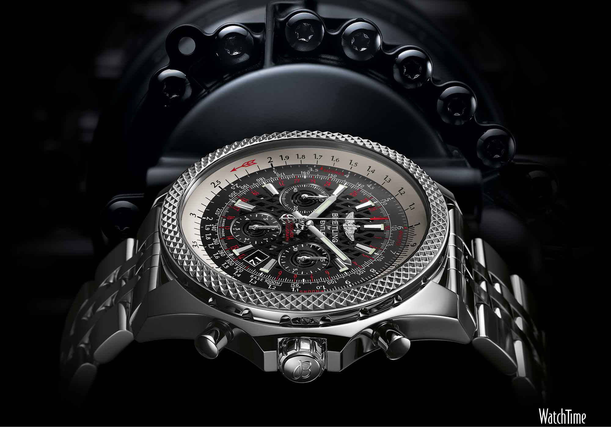 breitling for bentley celebrates 10 years with 3 new in house. Cars Review. Best American Auto & Cars Review