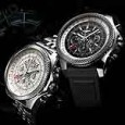 Breitling for Bentley B04 GMT