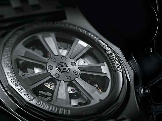Replica Breitling for Bentley rotor