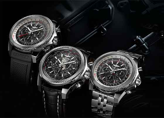 Replica Breitling for Bentley B06, B04 and B05 collection