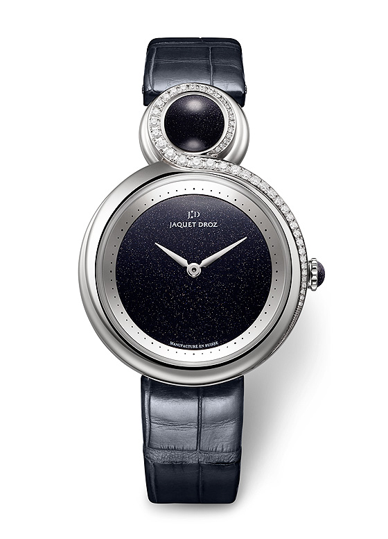 Her Time 5 Ladies Watch Collections From 5 Luxury Brands