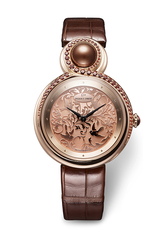 Her Time: 5 Ladies' Watch Collections from 5 Luxury Brands ...