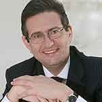 Luc Perramond, CEO of Hermes watches