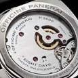 Panerai PAM00510 - caseback