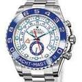Rolex Yacht-Master II - steel