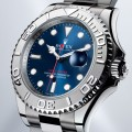 Rolex Yacht Master with Rolesium case