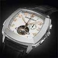 Audemars Piguet Tradition Tourbillon Minute Repeater Chronograph - angle