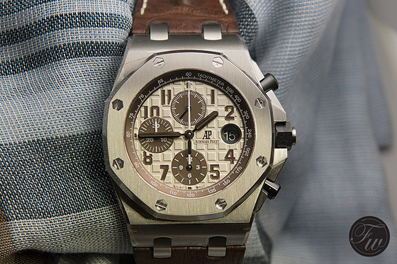 My 7 Most Iconic Chronograph Watches; What are Yours""