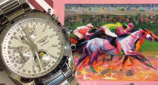 Longines at the Kentucky Derby