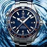 www.watchtime.com | watch to watch  | Omega Seamaster Planet Ocean 600M GoodPlanet | Omega Seamaster PO GoodPlanet front 150