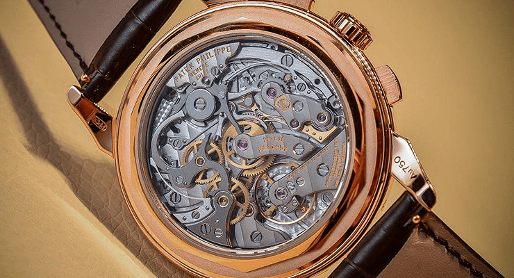 Patek Philippe Perpetual Calendar Chronographs, Then and Now