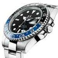 Rolex GMT-Master II - side