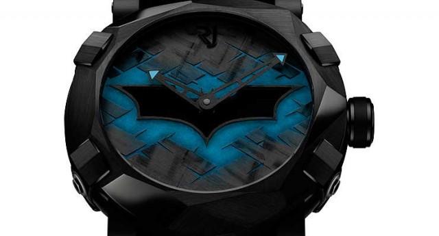 Romain Jerome Batman DNA