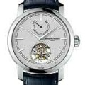Vacheron Constantin Platinum_14-Day Tourbillon - front