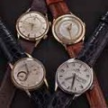 Vintage Jaeger-LeCoultre watches
