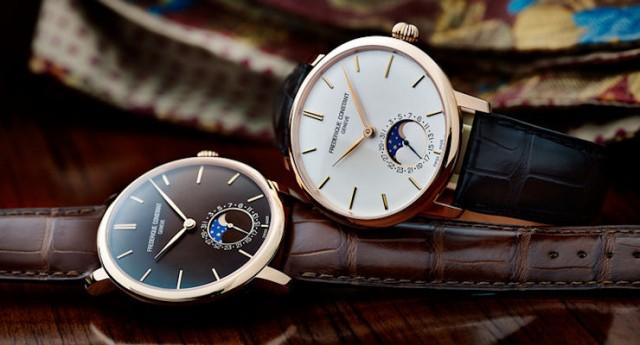 Swiss Watches - Frederique Constant