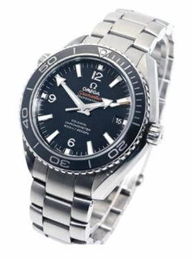 "Omega Seamaster Planet Ocean worn in ""Skyfall"""