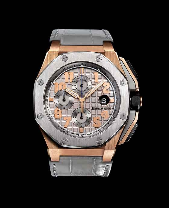 Audemars Piguet LeBron James Royal Oak Offshore