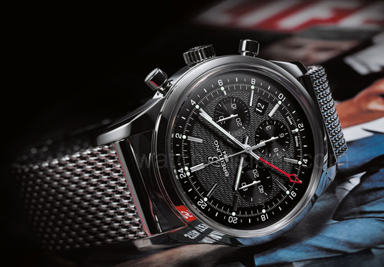 watch insider s top 10 watches under €10k in house movements breitling transocean chrono gmt