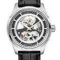 Hamilton Jazzmaster Viewmatic Skeleton - Men