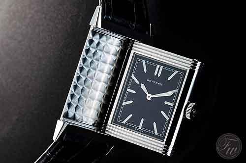 Jaeger-LeCoultre Grande Reverso Ultra-Thin Tribute to 1931