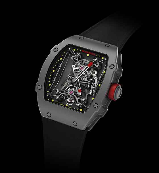 Richard Mille RM27-01 Tourbillon