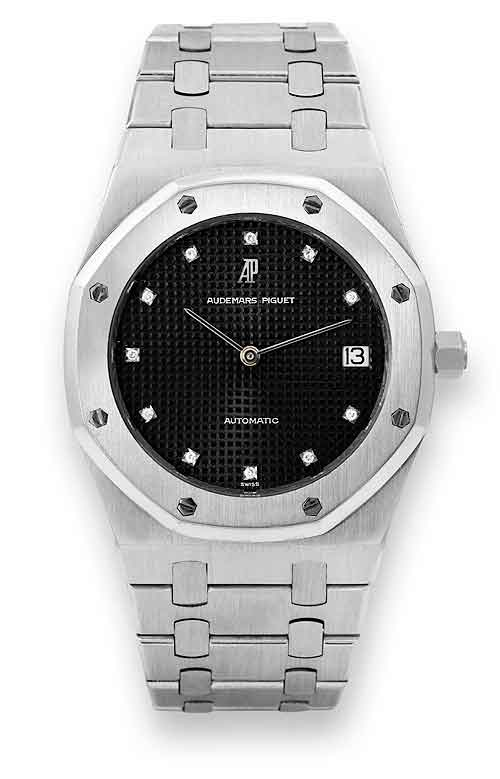 "Audemars Piguet Royal Oak 5402B ""Jumbo"""