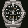 Breitling Aerospace Evo - front