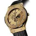 Hublot Shawn Jay-Z Carter Classic Fusion - gold