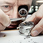 VACHERON CONSTANTIN workshop