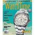 WatchTime Nov-Dec 2013 Cover
