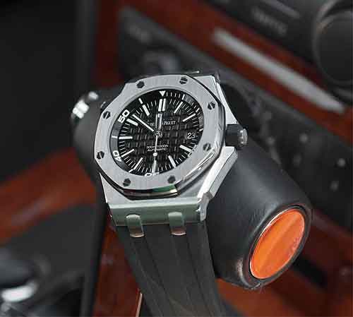 Audemars Piguet replica Royal Oak Offshore Diver
