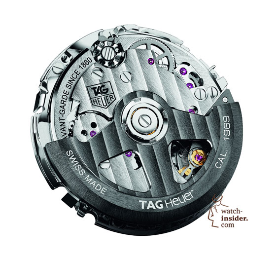 1c308808eac Watch Insider: Introducing TAG Heuer's New In-House Movement ...