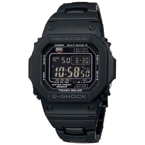 Casio G-Shock GW5600BC
