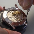 Chopard Fleurier - watchmaking