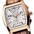 IWC Da Vinci Perpetual Calendar Digital Date-Month