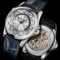 Patek Philippe Worldtimer watch
