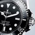 Rolex Submariner CU