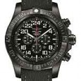 Breitling Super Avenger Military watch - front