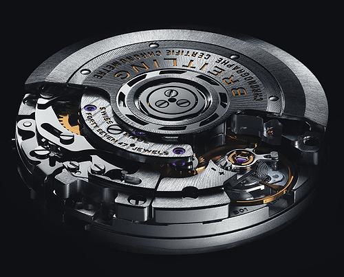 replica Breitling Chronomat Caliber B01
