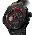 Hublot 25th Anniversary Miami HEAT collection - Men's