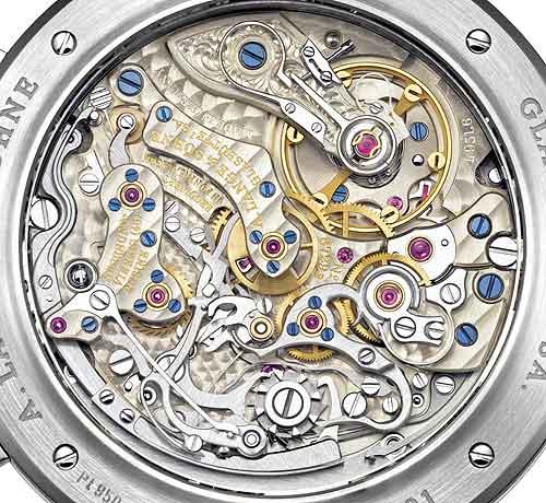 A. Lange & Söhne L951.6 movement