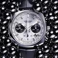 Longines Heritage 1973 white dial