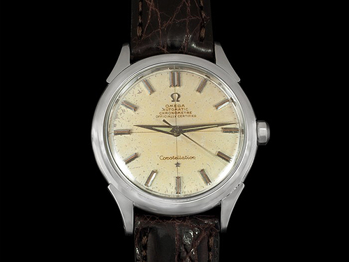Omega Constellation Ref. 2852