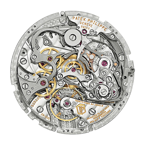 10 Classic Chronograph Movements | WatchTime - USA's No 1